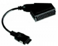 Bush Scart Adaptor for ELED55240FHDCNTD  TV